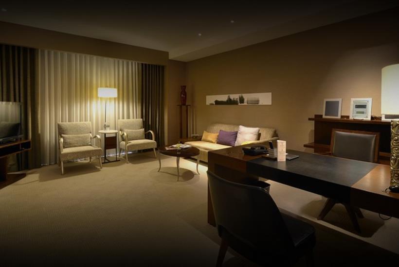 Les Suites Hotel Taipei