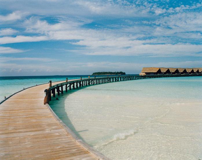 新婚夫妻专属 全球10个最棒蜜月旅行地点